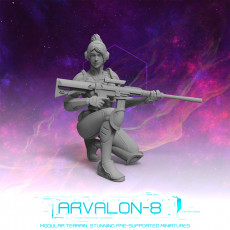 Arvalon-8