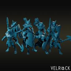 Anubis Soldier Army