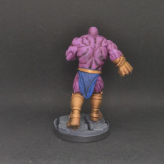 Picture of print of Avatar of the Gods - Professionally pre-supported!