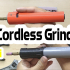 Cordless Mini Grinder motor 180 image