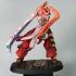 Samurai - Professionally pre-supported! image