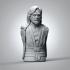 Luke Skywalker bust - The Last Jedi image