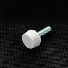 M8 SHCS screw knob KR2