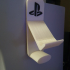 Playstation 5 Controller and Headset holder image
