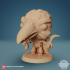 Birdfolk Rogue 24mm PRE-SUPPORTED image