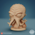Mindflayer 24mm FREE PRE-SUPPORTED image