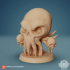 Mind Slayer Undead 24mm PRE-SUPPORTED image