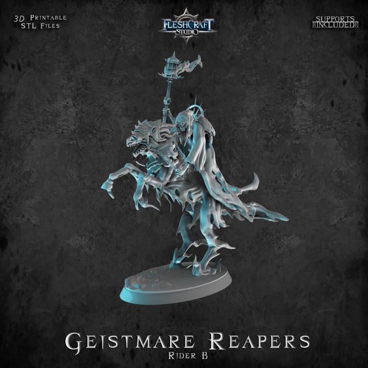 Geistmare Reapers image