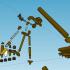M2 Mortar - scale 1/4 image