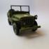 Jeep Willys WW2 - 1/23 image