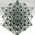64-sided Tetrahedron - FREE STL image