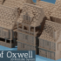 City of Oxwell - House Sample image