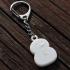 Chrismas Snowman Keychain image