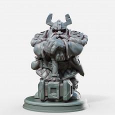 Dwarf #01
