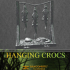 Swamp of Sorrows – Hanging Crocs image