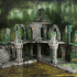 Swamp of Sorrows – Ruined Archways image