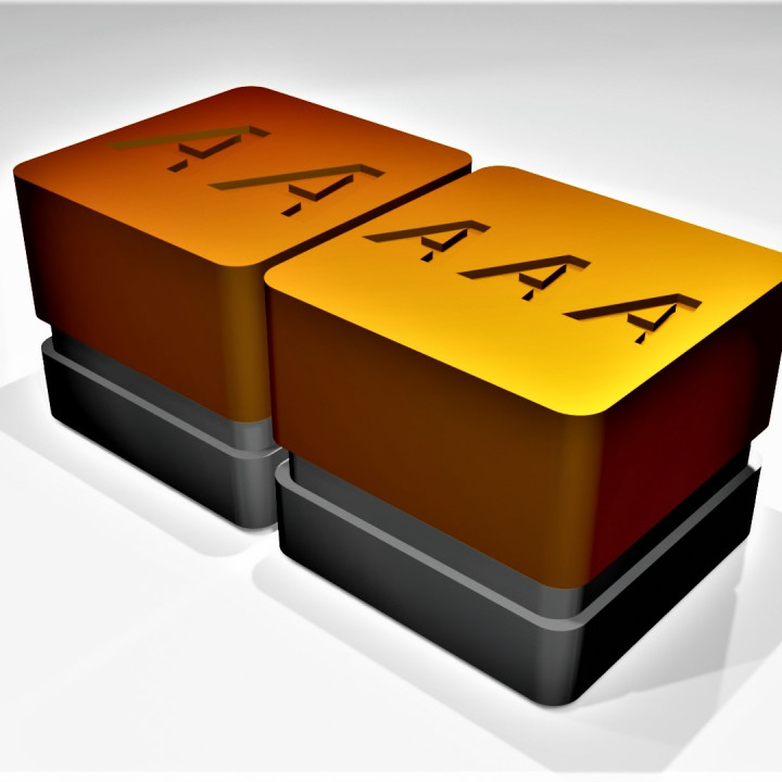 AA & AAA Battery Holders