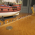 Sailors and Officers to Crew Model Ships 1560-1670 image