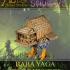 Swamp of Sorrows - Baba Yaga image