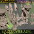 Swamp of Sorrows - Azite Village image