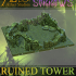 Swamp of Sorrows - Ruined Tower image