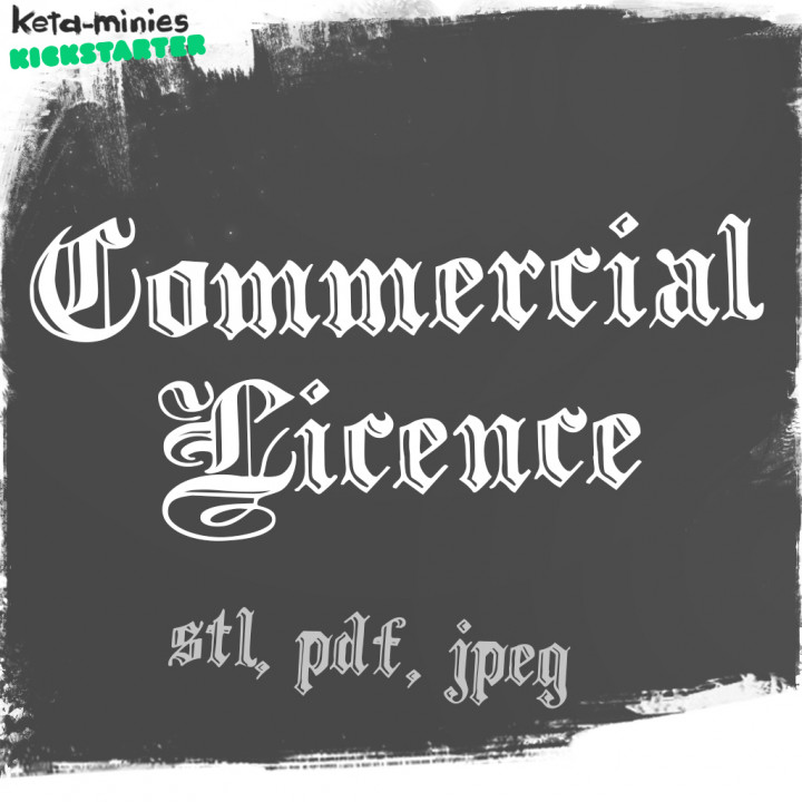 Merchant Licence's Cover