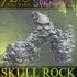 Swamp of Sorrows - Skull Rock image