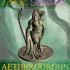 Swamp of Sorrows - Aethergorgon image