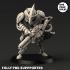 Robot Legions - December Release image