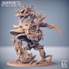 Wood Alfar