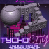 Tycho City: Industrial Scaffolds image