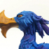 Icewind Axe beak image