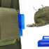 Canadian '82 Pattern Webbing to MOLLE Adapter image