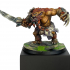 December 2020 Release - The Bugbear band image
