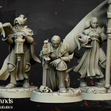 December Release - Highlands Miniatures
