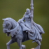 Damsel of the Lady - Highlands Miniatures image