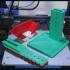 Vet dripper for UV resin 3d printer image