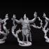 Inferno: Embrace the Flame (Mini Monster Mayhem Full Release) image