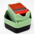 Magnetic Locking Hexagon MTG Deckbox, Commander Sized image
