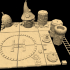 Fantasy Villages: Gnomish Workshops image