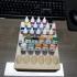 Vallejo Paint Bottle Rack image