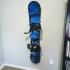 "Snowboard Wall Mount, Adjustable (""Exhibit A"") image"