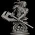 Blood Warrior image