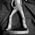 Bon Scott - An ACDC Inspired Figure of Rock Legend - 1/6 scale image
