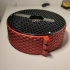 Stackable Recycled Filament Spool Container image