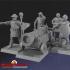 Breton War Machines Set 1 image