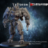 battlesuit greater good support ready image