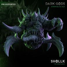 Shollk - Dark Gods