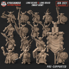 Fantasy Bundle Set Collection