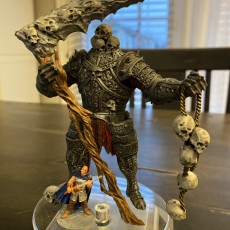Picture of print of Orcs - Mercenaries of the Void - COMPLETE PACK
